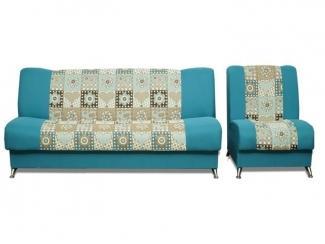 Набор мягкой мебели Фантазия-2 - Мебельная фабрика «Арт-мебель»