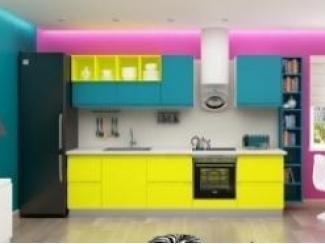 Кухня Чивителла - Мебельная фабрика «PlazaReal»
