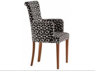 Стул с подлокотниками - Импортёр мебели «Spazio Casa»