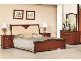 Спальня ELIZABETTA - Импортёр мебели «Мебельторг»
