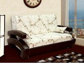 Прямой диван Фаворит 3 - Мебельная фабрика «Данила Мастер»