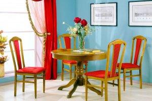 Стол Лотос стулья Лотос - Мебельная фабрика «Нео Кухни»