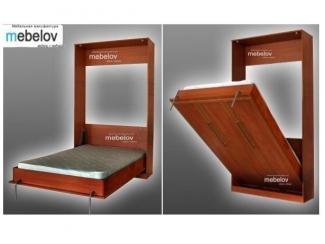 Шкаф-кровать стандарт - Мебельная фабрика «МЕБЕЛов»