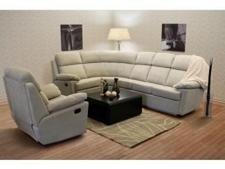 Угловой диван Канзас - Мебельная фабрика «NEXTFORM»