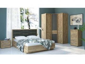 Спальня МК 52 вариант 3