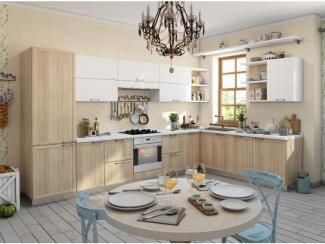 Кухня Interium Модерн 11