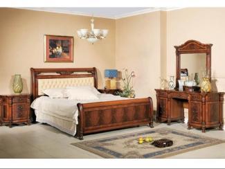 Спальня ANGELICA-B - Импортёр мебели «Мебельторг»