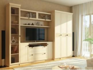 Гостиная Виктория - Мебельная фабрика «Антей»