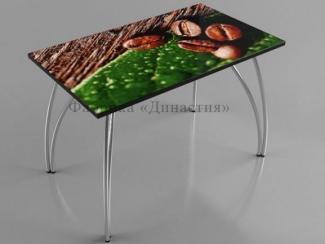 Стол обеденный Кофе - Мебельная фабрика «Династия»