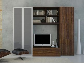 Гостиная bretto - Мебельная фабрика «Интер-дизайн 2000»