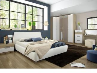 Спальня Ноэль-4 - Мебельная фабрика «Ангстрем (Хитлайн)»