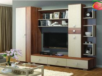 Гостиная Верона - Мебельная фабрика «Альбина»