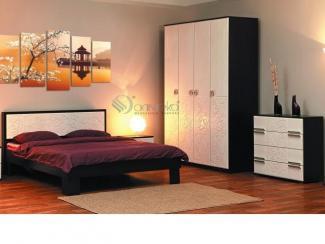 Спальня «Розалия» - Мебельная фабрика «Олмеко»