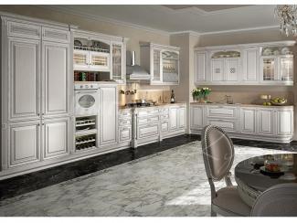 Кухонный гарнитур угловой FLAMINI