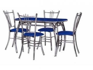 Обеденная зона 14  - Мебельная фабрика «Березка»