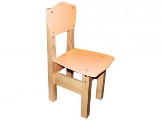 Стул детский 0 ростовая группа - Мебельная фабрика «Фабрика Детской Игрушки»