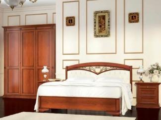 Спальный гарнитур - Мебельная фабрика «Авангард»