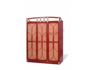 Шкаф - Импортёр мебели «Элит-Ротанг (Индонезия)»