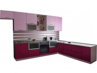 Кухня угловая Каберне - Мебельная фабрика «Техсервис»