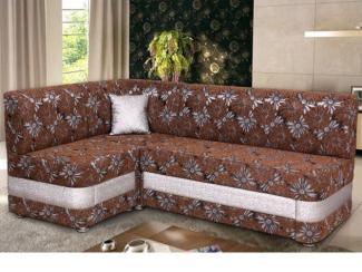 Кухонный диван Капри