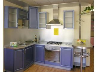 Кухонный гарнитур угловой 16 - Мебельная фабрика «Л-мебель»
