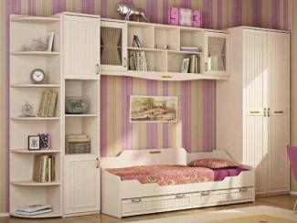 Детская Соната - Мебельная фабрика «Интеди»