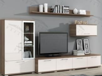 Гостиная стенка Freestyle-3 - Мебельная фабрика «Фарес»