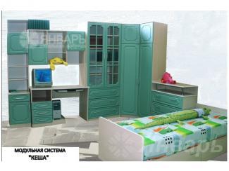 Детская Кеша - Мебельная фабрика «Январь»