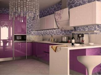 Кухонный гарнитур угловой Modern