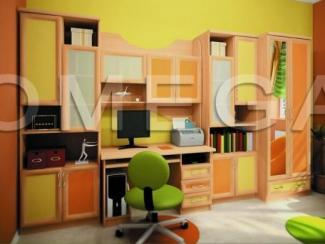 Детская Омега 7 - Мебельная фабрика «Омега», г. Краснодар
