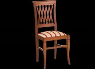 Стул Луизиана - Изготовление мебели на заказ «КС дизайн», г. Москва