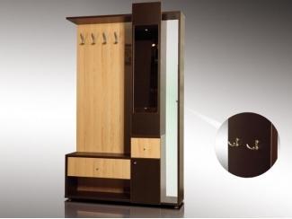 Красивая мебель для прихожей №2 - Мебельная фабрика «Восток-мебель»
