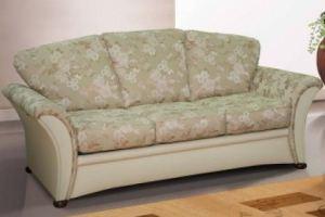 Диван Лондон прямой - Мебельная фабрика «Уютный Дом»
