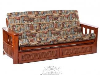 Диван прямой 2037 - Импортёр мебели «МиК Мебель (Малайзия, Китай, Тайвань, Индонезия)»