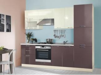 Кухня 05 кофе-жемчуг - Мебельная фабрика «Мебель-маркет»
