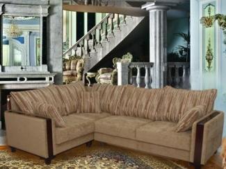Диван угловой «Дария 5/1» - Мебельная фабрика «Дария»
