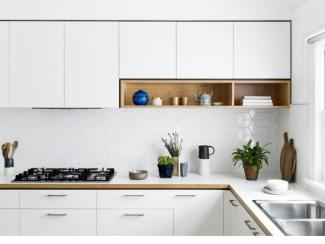 Кухонный гарнитур 2 - Мебельная фабрика «Таурус»