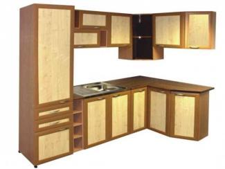 Кухня Ита ЛДСП - Мебельная фабрика «Гамма-мебель»