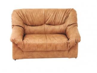 Диван Атташе - Мебельная фабрика «Ногинская фабрика стульев»