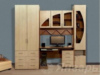 Детская Юнга - Мебельная фабрика «Январь»