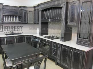 Кухня Кристина