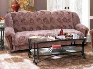 Прямой диван Нарспи - Мебельная фабрика «Шумерлинская мебельная фабрика»