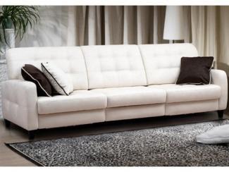 Диван прямой Томас 10 - Мебельная фабрика «8 марта»