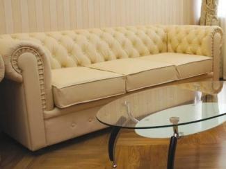 Диван прямой Честертон - Мебельная фабрика «Командор»