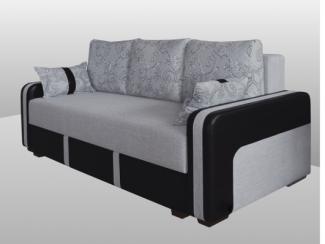Диван прямой Классик - Мебельная фабрика «Грос»
