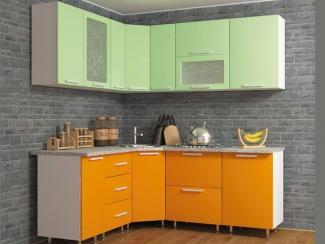 Кухня Техно - Мебельная фабрика «Артмебелитт»