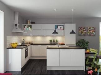 Кухонный гарнитур 4 - Мебельная фабрика «Таурус»