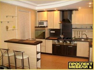 Кухня прямая - Мебельная фабрика «Проспект мебели»