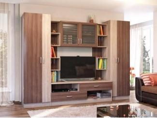 Гостиная 6 - Мебельная фабрика «Архангельская мебельная фабрика»