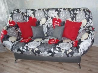 Диван прямой Бриз Кристи - Мебельная фабрика «Диваны от Ани и Вани»
